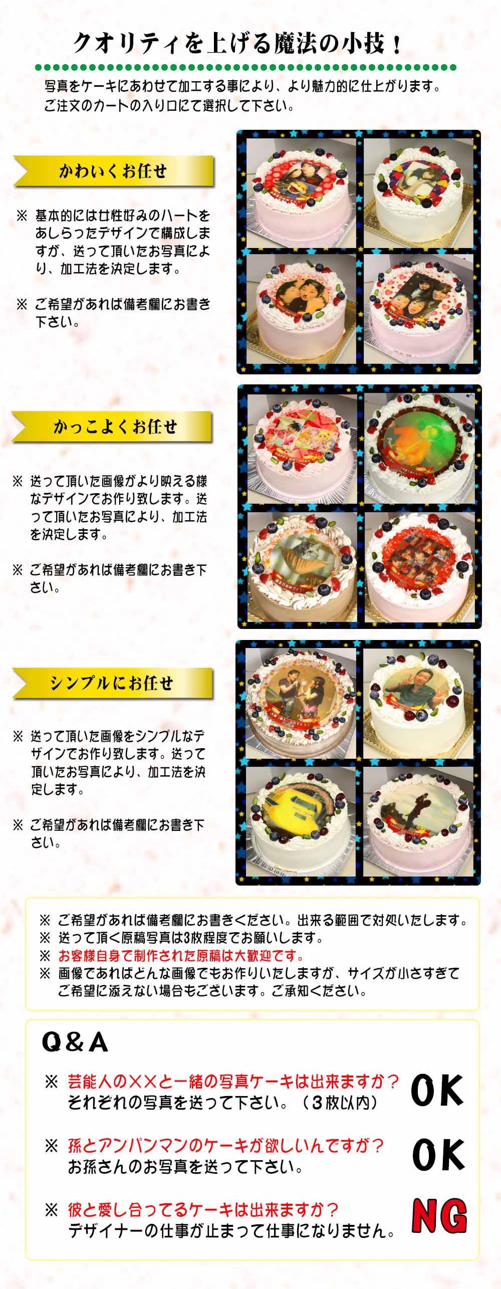 写真ケーキデザイン2